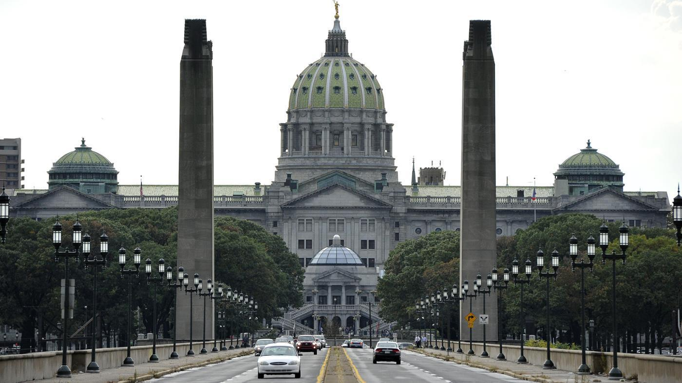 PA House Passes Key Domestic Violence Bill
