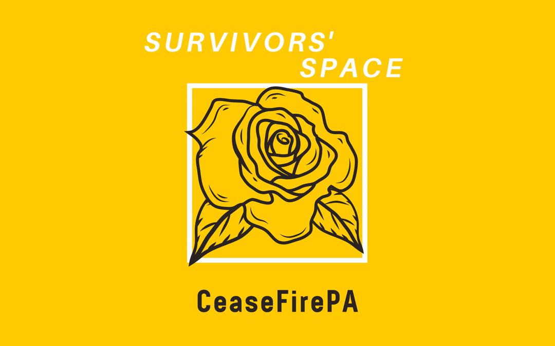 Survivor Space: Aja King